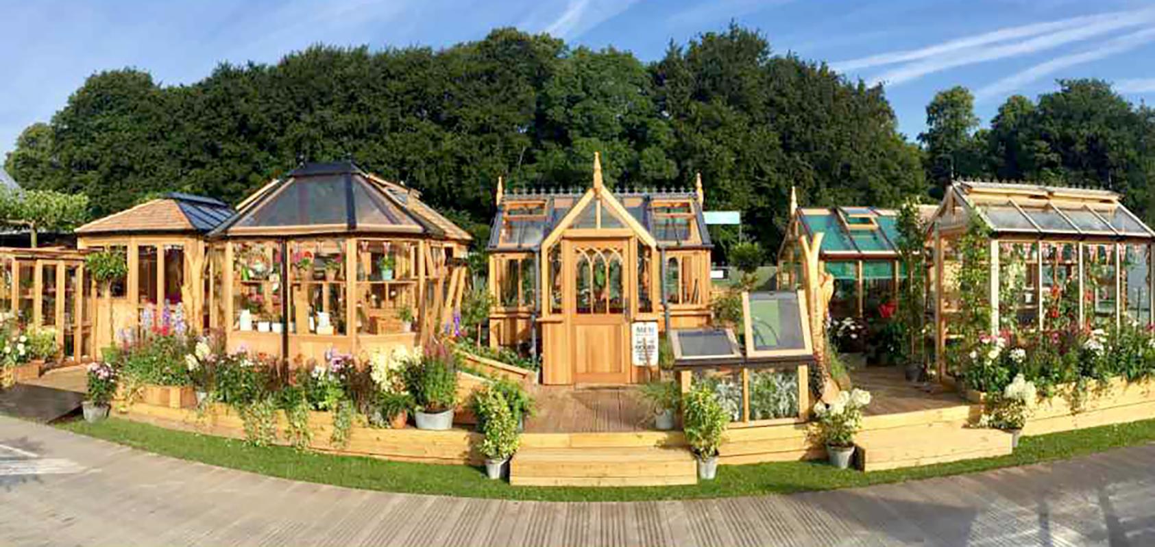 Cedargreenhouses